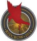 RedCrow logo